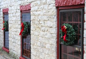 christmas-wreaths-on-windows-from-holiday-bright-lights-omaha