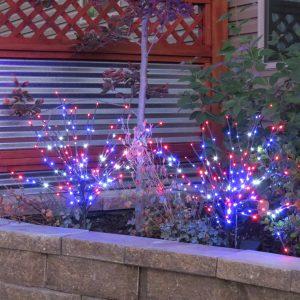 LED LightBurst