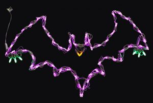 LED Small Flying Bat