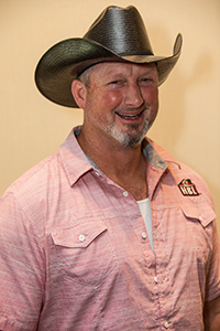 augie roper: hbl national sales manager, central division