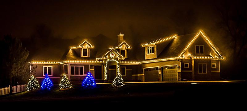 christmas lights madison wi
