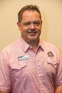 david daugherty: national sales manager, western division