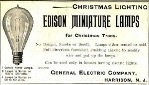 edison bulb christmas lights