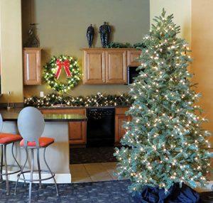 everlorn pine artificial tree