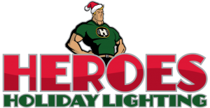 heroes holiday lighting omaha