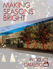 2020 Christmas Decorator Catalog
