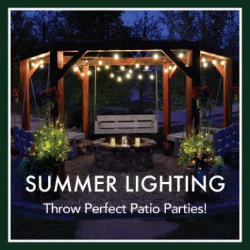 wholesale patio lights
