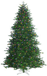 commercial grade christmas trees